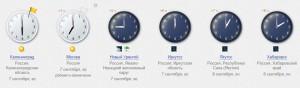 Часовой пояс газопровод Сила Сибири