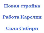 Работа вахтой Белопорожская ГЭС-1,2 вакансии, подрядчики