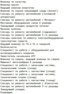 На вахту северную Сила Сибири вакансии август